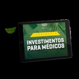 Curso Online de Investimentos para Médicos (sem livro)