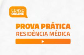 Combo Intensivo Reta Final + Curso Online Prova Prática - Residência Médica 2019