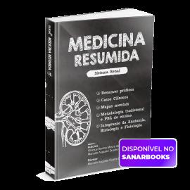 Sistema Renal - Coleção Medicina Resumida