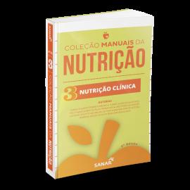 Nutrição Clínica para Concursos e Residências - 2ª Edição