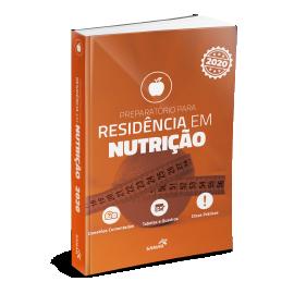 Preparatório para Residências em Nutrição 2020