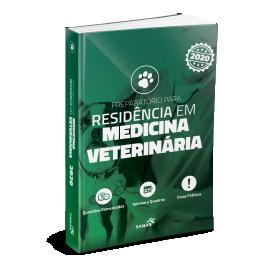 Preparatório para Residências em Medicina Veterinária 2020