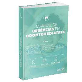 Manual de Urgências em Odontopediatria