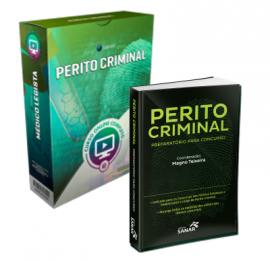 Revisão Online para Perito Criminal - Polícia Científica do Paraná