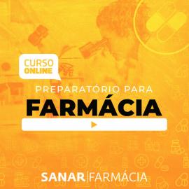 Preparatório Online para Farmácia