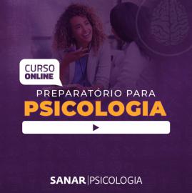 Preparatório Online para Psicologia