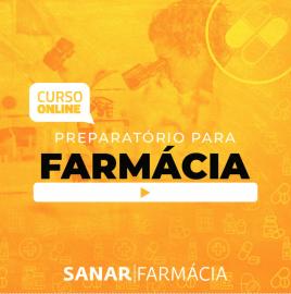Preparatório Online para Provas em Farmácia (Bônus: Legislação do SUS Comentada e Esquematizada)