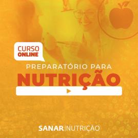 Preparatório Online para Provas em Nutrição (Bônus: Legislação do SUS Comentada e Esquematizada)