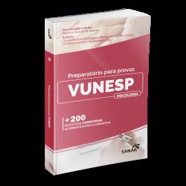 Preparatório para Provas VUNESP -  Psicologia
