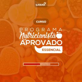 Preparatório Online para Concursos em Nutrição