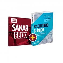 Raciocínio Clínico + Sanarflix Anual