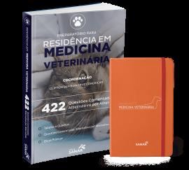 Sanar Note Medicina Veterinária & Preparatório para Residência em Medicina Veterinária