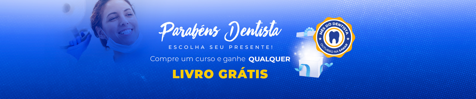 Mes do Dentista