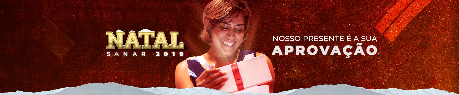 Natal Saúde 2019